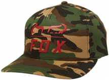FOX - Furnace Flexfit Hat