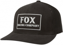 FOX - Heather Snapback Hat