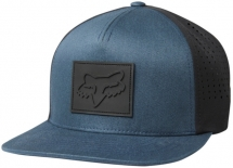 FOX - Redplate Snapback Hat
