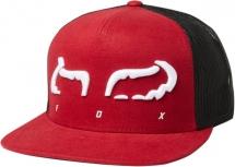 FOX - Strap Snapback Hat