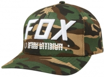 FOX - Triple Threat Flexfit Hat