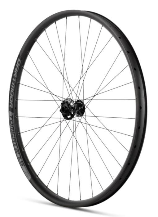"""Dartmoor Tomcat 27.5"""" Boost Front Wheel"""