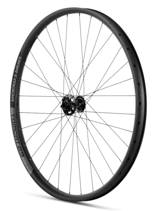 "Dartmoor Tomcat 29"" Boost Front wheel"