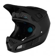 FOX - Rampage PRO Carbon Weld Black Helmet