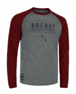 Rocday Manual Jersey Sanitized®