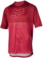 FOX - Defend Moth Cardinal Jersey
