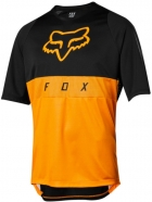 FOX - Defend Moth Atomic Orange Jersey