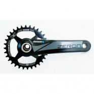 SR Suntour - Zeron Crankset