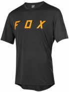 FOX - Ranger Black Jersey