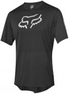 FOX - Ranger Foxhead Jersey Black