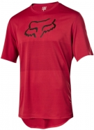 FOX - Youth Ranger Jersey Cardinal