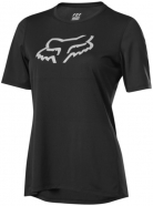 FOX - Womens Ranger Jersey Black