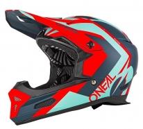 O'neal - Fury RL Hybrid Helmet