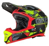 O'neal - Fury RL Zen Helmet