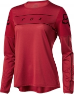 FOX - Womens Flexair LS Jersey