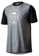 Foog Wear - Just Ride Flex SS Jersey
