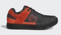 FIVE TEN - Freerider Carbon/Active Orange/Grey Five Shoes