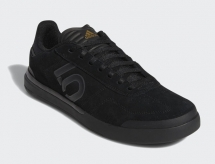 FIVE TEN - Black/Grey Six/Matte Gold Shoes