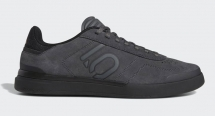 FIVE TEN - Sleuth DLX Grey Six/Black/Matte Gold Shoes