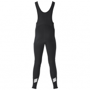Shimano Performance Windbreak Bib Long Tights with Seat Pad