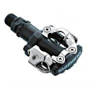 Shimano - M520 Clipless SPD Pedals