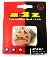 A2Z - Disc brake pads for Avid Elixir AZ-296s