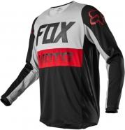 FOX - 180 Fyce Grey Jersey