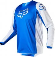 FOX - 180 Prix Blue Jersey