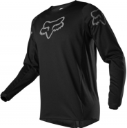 FOX - 180 Prix Black Jersey