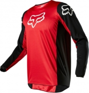 FOX - 180 Prix Flame Red Jersey