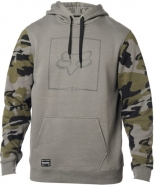 FOX - Chapped Pullover Hoody