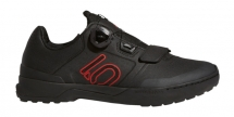 FIVE TEN - Kestrel Pro Core Black / Red / Grey Six Shoes