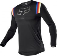 FOX - Flexair Vlar Black Jersey