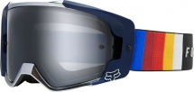 FOX - Vue Vlar Goggle, Spark Lens
