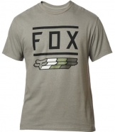 FOX - Super Basic Tee