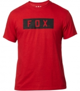FOX - Solo Basic Tee