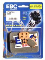 EBC - Disc brake pads for Formula Mega, The One, RX, R1 [CFA470HH Gold]