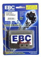 EBC - Disc brake pads for Shimano [CFA370R Red]