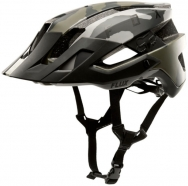 FOX - Flux Solid Helmet