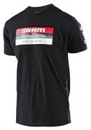 Troy Lee Designs - SRAM TLD Racing Block Tee