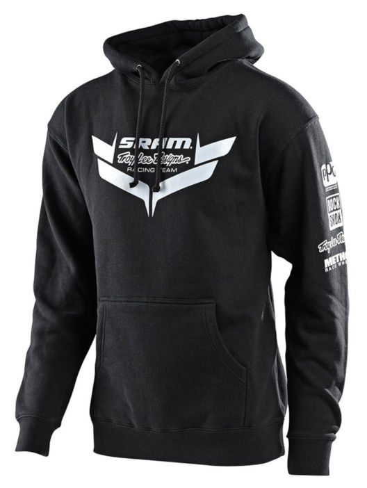 Troy Lee Designs SRAM TLD Racing Icon Pullover