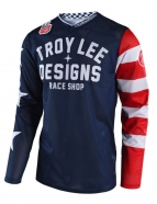 Troy Lee Designs - GP Air Americana Jersey