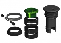 OneUp - EDC Stem Top Cap & Preload Kit