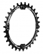 OneUp - 104 BCD Oval Chainring
