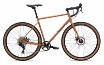 Marin - Nicasio + Bike