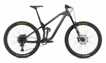 NS Bikes - Define AL 150 Bike