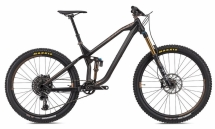 NS Bikes - Define AL Race 160 Bike