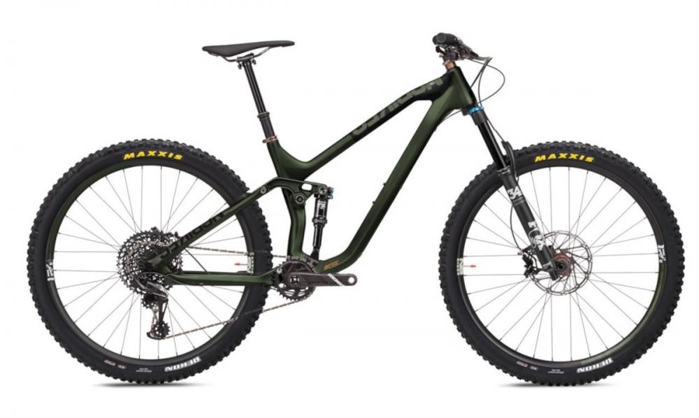 NS Bikes Define 130 2 Bike