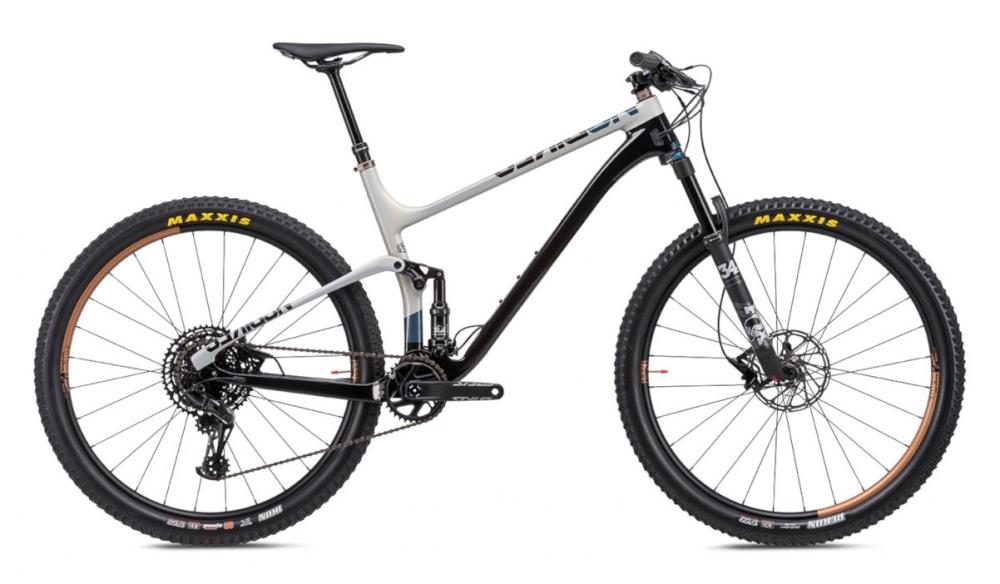 NS Bikes Synonim TR2 Bike