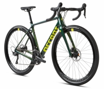 Accent - Freak Carbon GRX Gravel Bike
